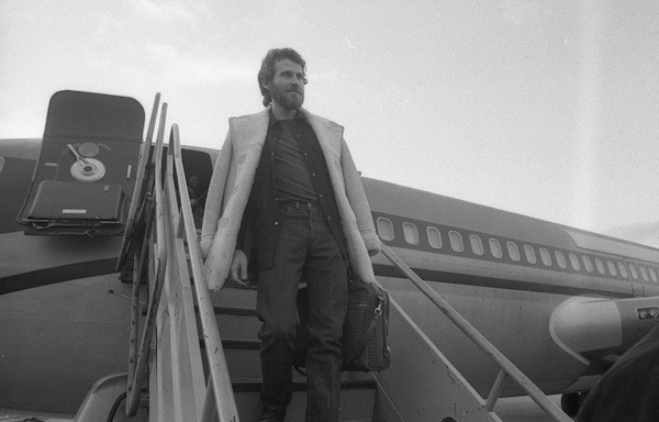 Aint In It for My Health: A Film About Levon Helm