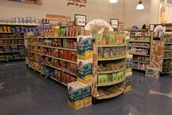 AISLE SEAT: A look inside Lowes Foods - CATALINA KULCZAR