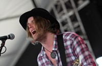 Bonnaroo: Saturday review (June 11, 2011)