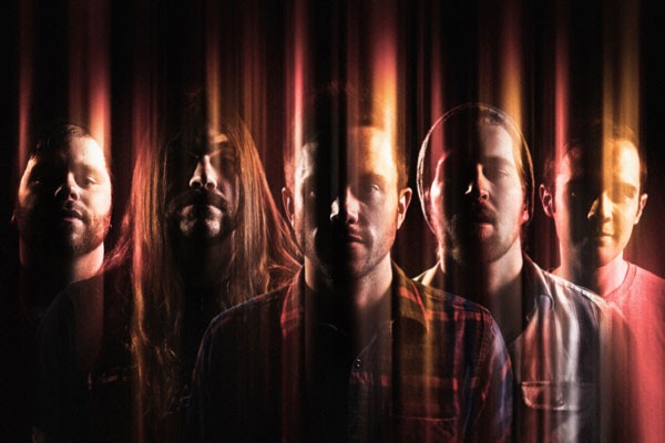 ALIVE AND KICKING: Between the Buried and Me