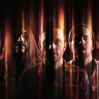 No rest for the prolific: Between the Buried and Me