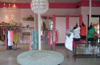 <em>All About Style</em>: Checking out the new Blush Boutique