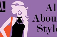 <em>All About Style</em>: Talking with fashion designer Tara Davis