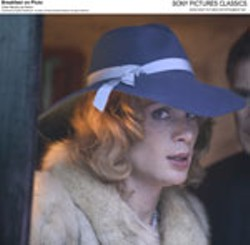 PATRICK REDMOND / SONY PICTURES CLASSICS - ALL DRESSED UP WITH EVERYWHERE TO GO Cillian Murphy in Breakfast On Pluto.