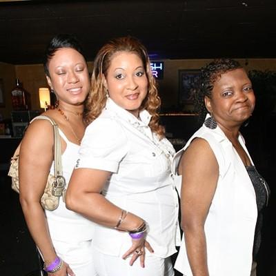 All White Affair, 5/24/09