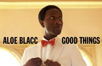 CD Review: Aloe Blacc's <em>Good Things</em>