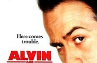 Alvin!!!
