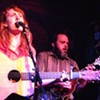 Live review: The Honeycutters