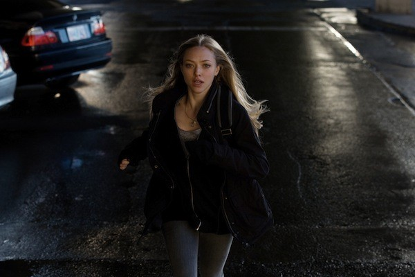 Amanda Seyfried in Gone (Photo: Summit)