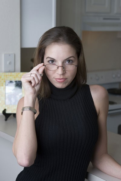 Amanda - ANGUS LAMOND
