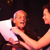 Live review: Stereofidelics, Amelia's Mechanics, Jim Avett