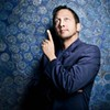 Rob Schneider talks Zen and the art of stand-up comedy