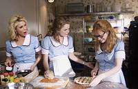 <i>Waitress</i>: Food For Thought