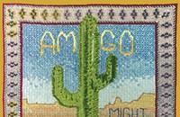 Amigo at the Evening Muse tonight (8/24/2013)