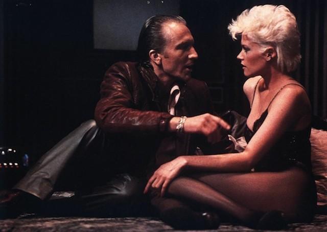 Amour Body Double Greystoke Among New Home Entertainment