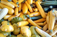 What to do with that weird squash