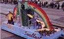 Question the Queen City: The story behind Charlotte's historic Thanksgiving Parade