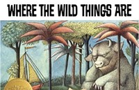 An open letter to Maurice Sendak