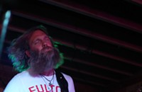 Live review: Anders Osborne