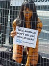 ANIMAL ATTRACTION: PETA at work