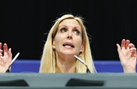 Ann Coulter: 'Our blacks are better than theirs'