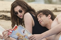 FOCUS FEATURES - Anne Hathaway and Jim Sturgess in One Day