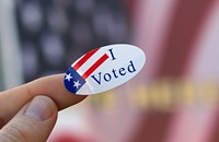 Another ridiculous round of Voter ID obsession
