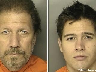 Anthony and Michael Trinca, Tea Party entrepreneurs
