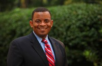 Anthony Foxx, Charlotte's Democratic mayor, touts first-term leadership