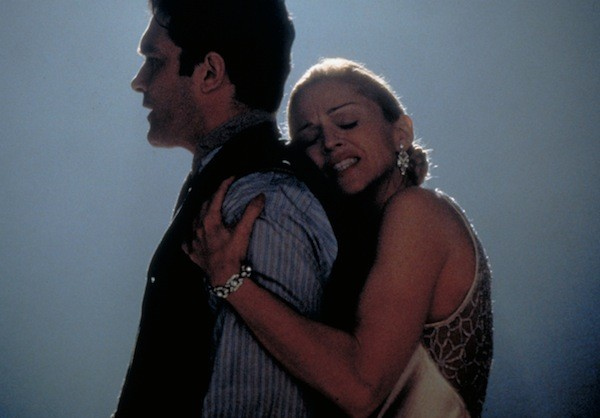 Antonio Banderas and Madonna in Evita (Photo: Disney)
