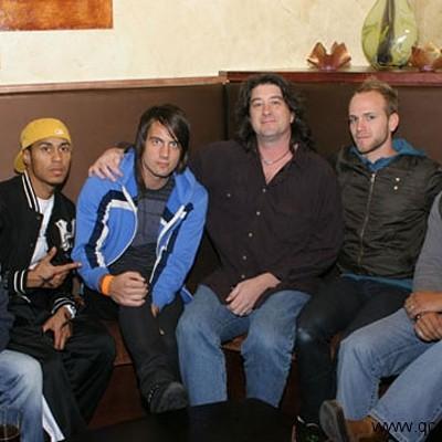 Apostrophe Lounge, 10/28/08