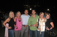 Nightlife photos: Aquavina Wine Festival, 10/8/09