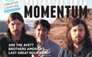 Are the Avett Brothers America's last great rock band?