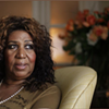 Aretha pays tribute to Whitney in Charlotte performance