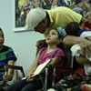 Latin American Coalition community organizer detained