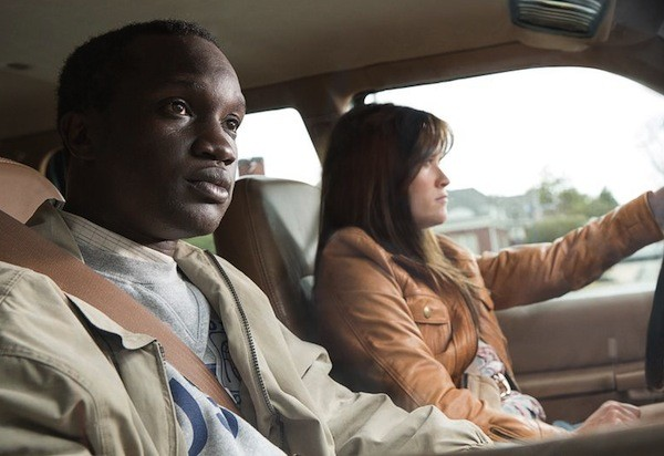Arnold Oceng and Reese Witherspoon in The Good Lie (Photo: Warner Bros.)