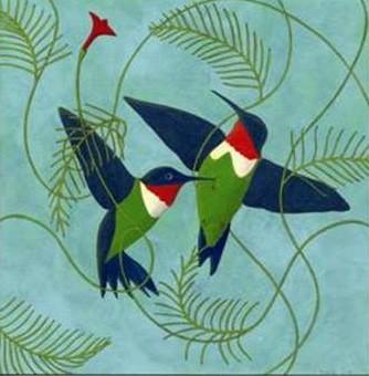 Art by Barbara Schreiber
