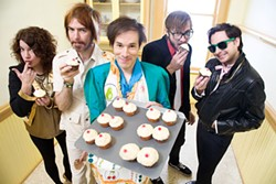 ART, ROCK: Of Montreal