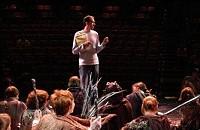 Alan Poindexter, artistic director, Children's Theatre