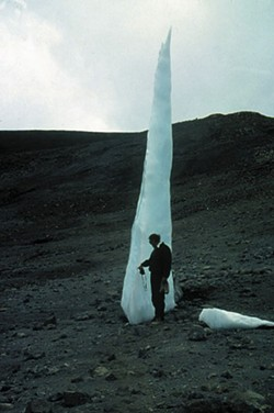 Assessing the melting snows of Mount Kilimanjaro - LONNIE G. THOMPSON