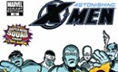 Astonished by <i>Astonishing X-Men No. 32</i>