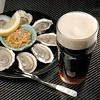 Aug. 16: Beer and Oyster Pairing