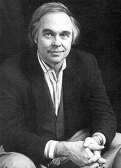 Author and cartoonist Doug Marlette