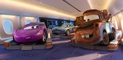 DISNEY / PIXAR - AUTO SHOW: Cars 2