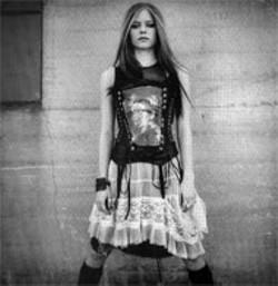 JAMES R. MINCHIN III - Avril: Gorilla Pop's perfect punk rock girl?