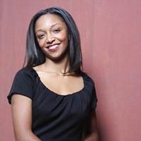 Ayisha McMillan