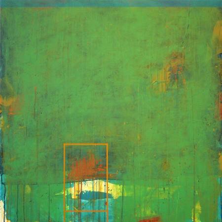 """Babette Herschberger's """"Common Ground 2009"""""""