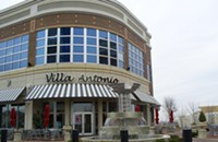 Ballantyne, Pineville: It's more than a mall