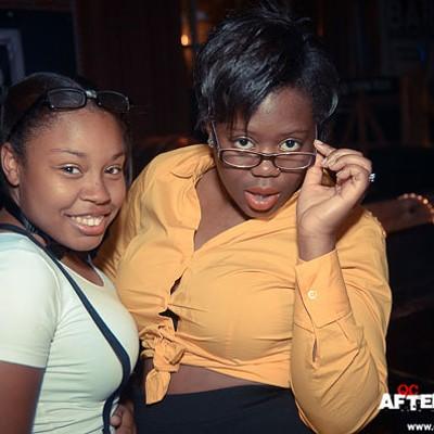 Bar Charlotte, 10/27/12