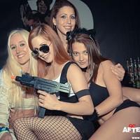 Bar Charlotte, 10/27/2012